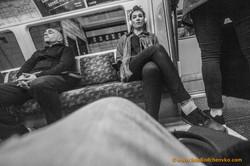 London B&W 2015