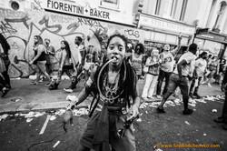 Notting Hill B&W 2016