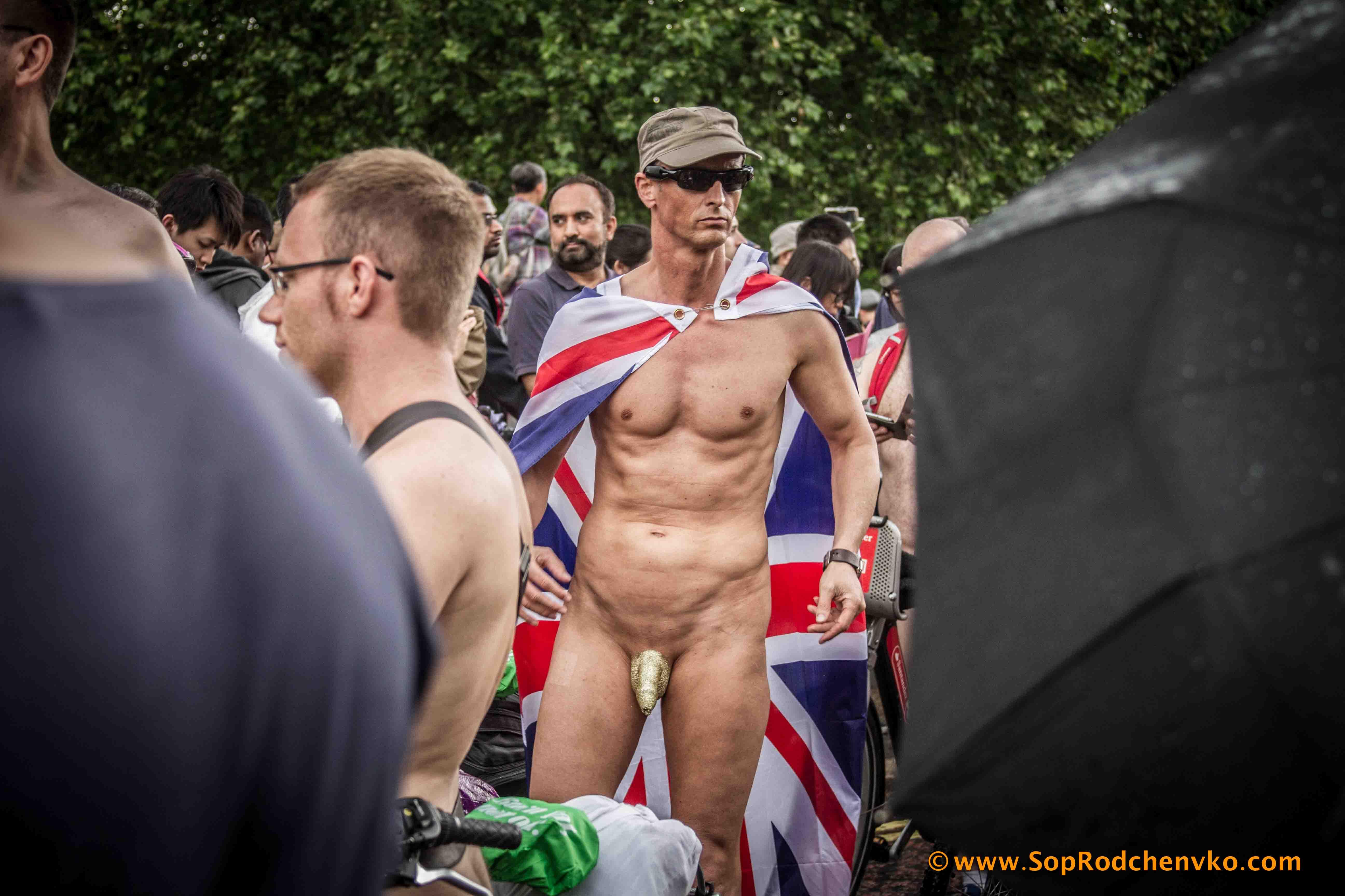 WNB London 2015