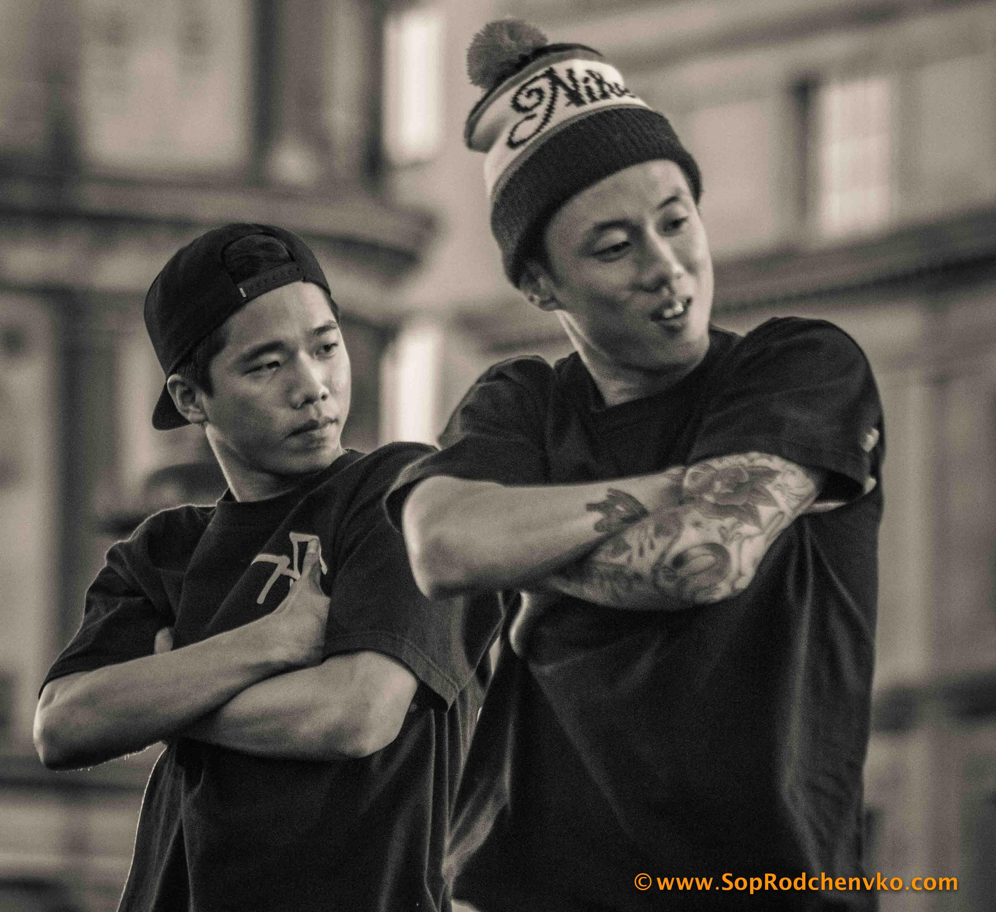 Korea Fest 2015