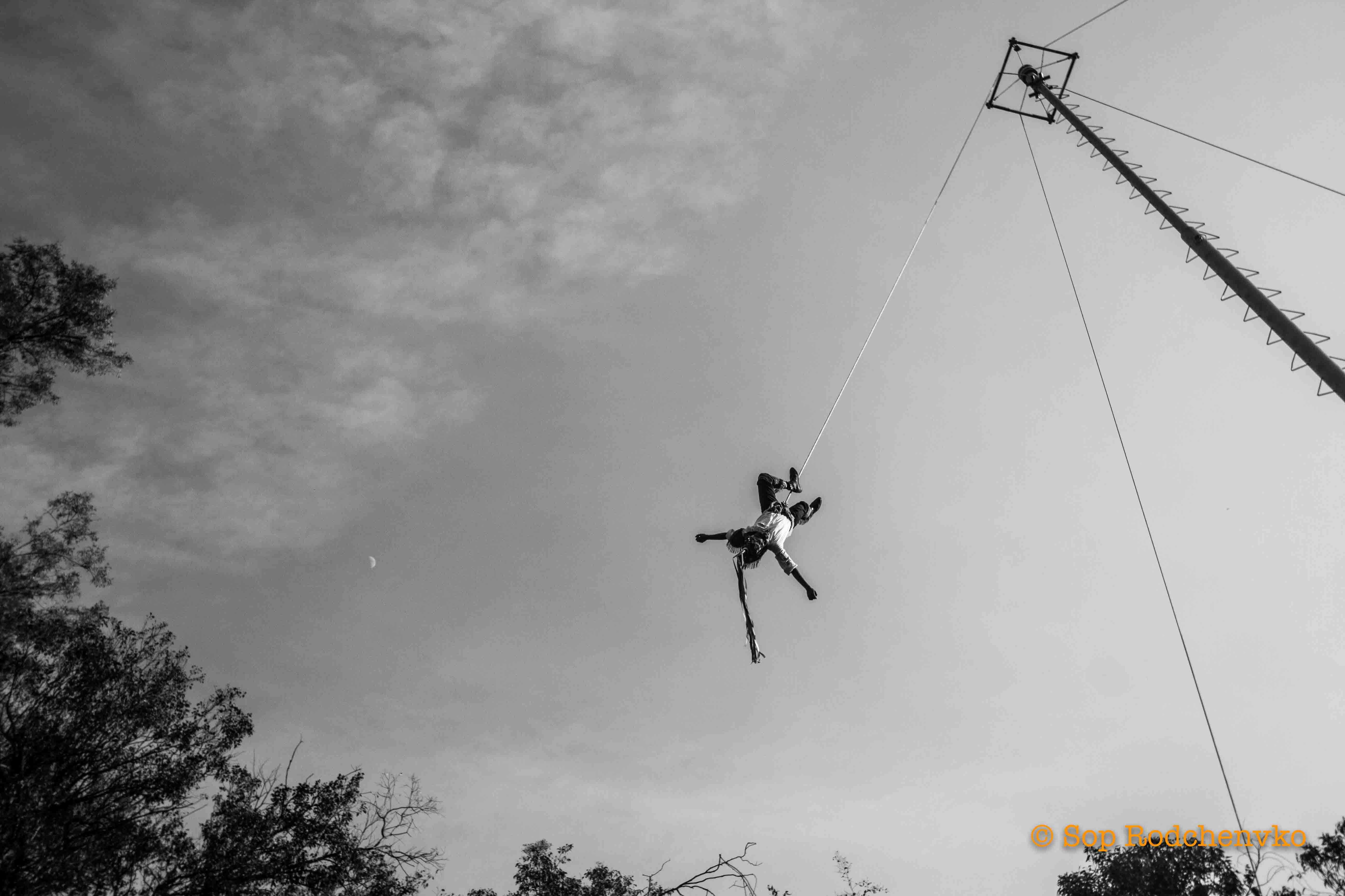 Voladores de Papantla
