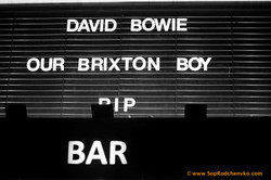 RIP Bowie
