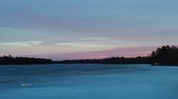 Beauty Bay Lodge Sunset Photo