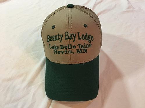 BBLodge Ball Cap