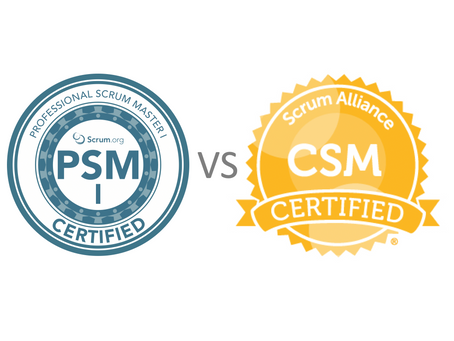 PSM or CSM?