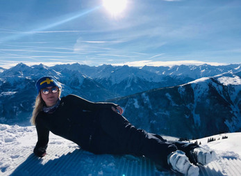 Kitzbühel: snowy adventures in 2019