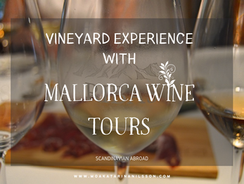 A wonderful tour with Mallorca Wine Tours: VIP Finca Experience