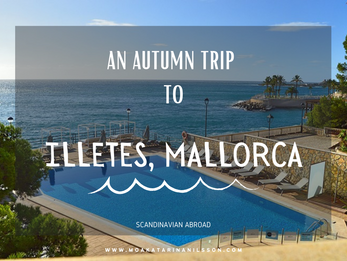 What to do on Mallorca in November?