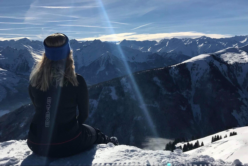 Kitzbuhel ski holiday