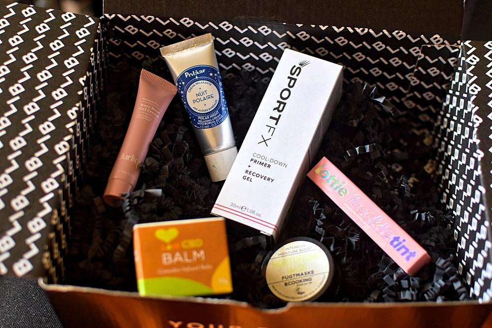 Latest in Beauty Beauty Box