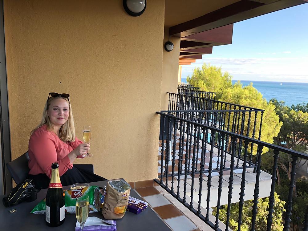 November trip to mallorca