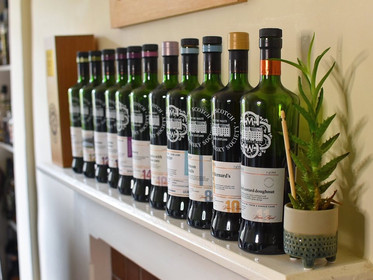 A guide to The Scotch Malt Whisky Society + Membership Offer!