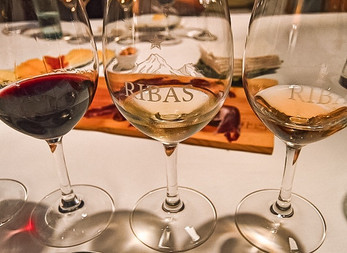 A lovely evening with Mallorca Wine Tours: VIP Finca Experience