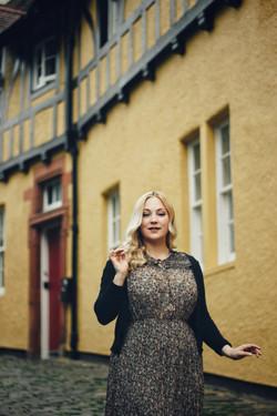 Scandinavian Abroad