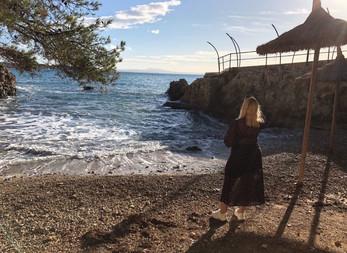 A visit to Mallorca in November