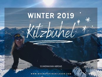 Kitzbühel: snowy adventures in 2019