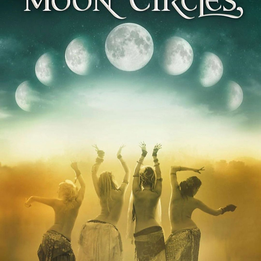 Women's Full Moon Circle