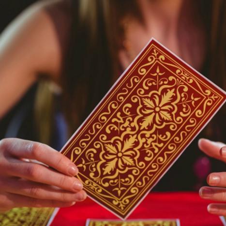 Tarot 101: Learn the Cards!