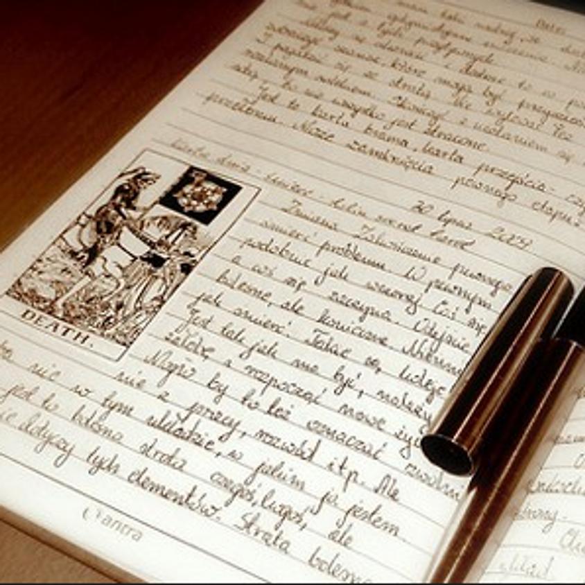 Writing Fiction with Tarot