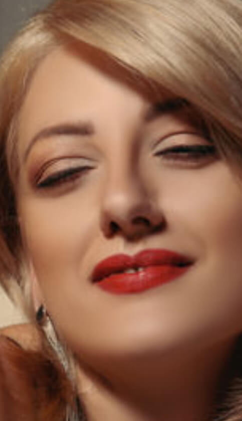 Russian model - Bangkok and Pattaya BDSM