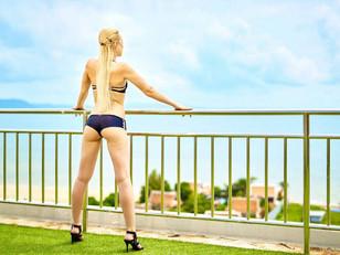 Russian call girl/escort -Story in Bangkok and Pattaya