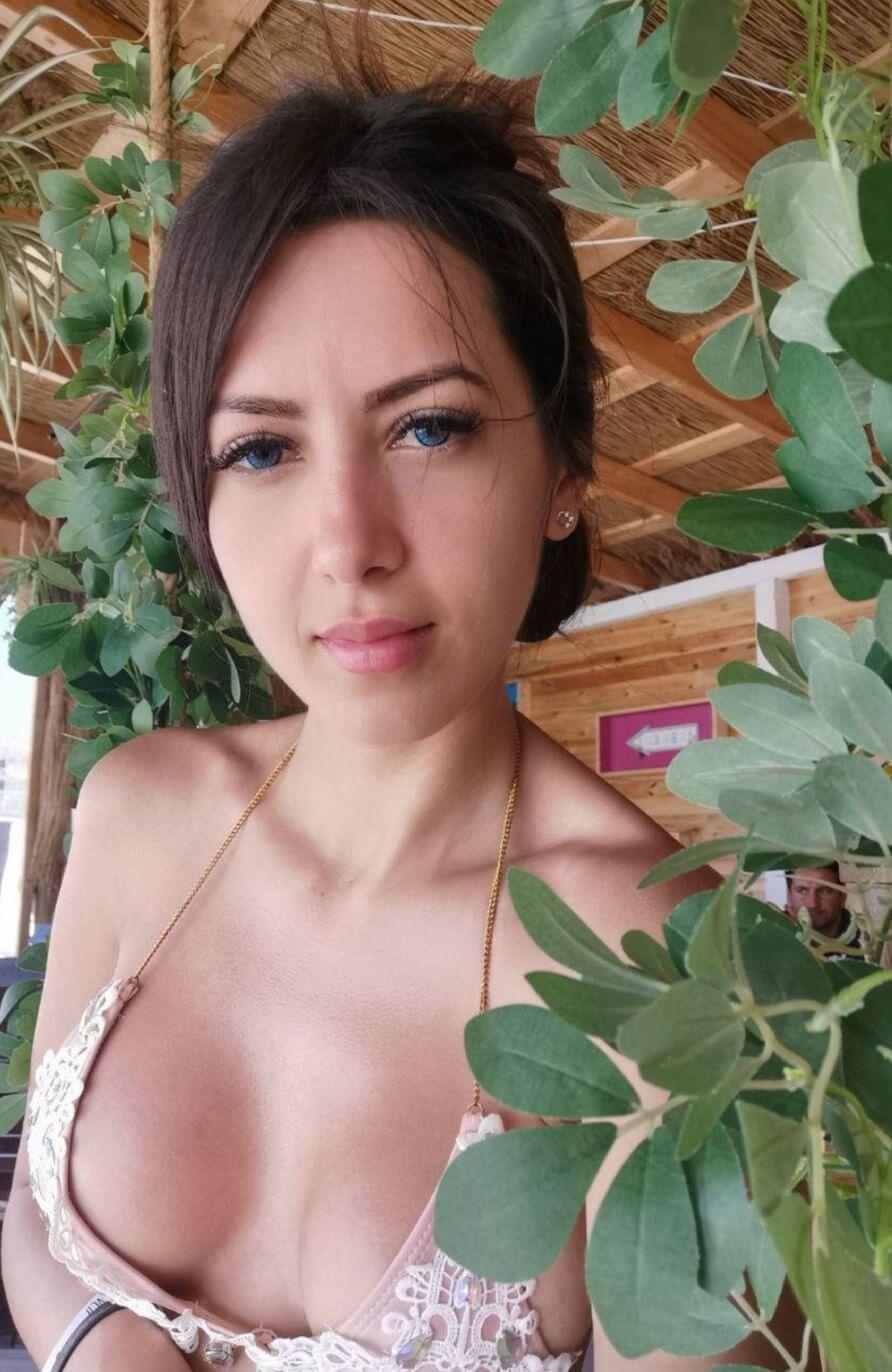 Nina- Russian escort Pattaya GFE