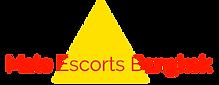 Bangkok male escort logo.png