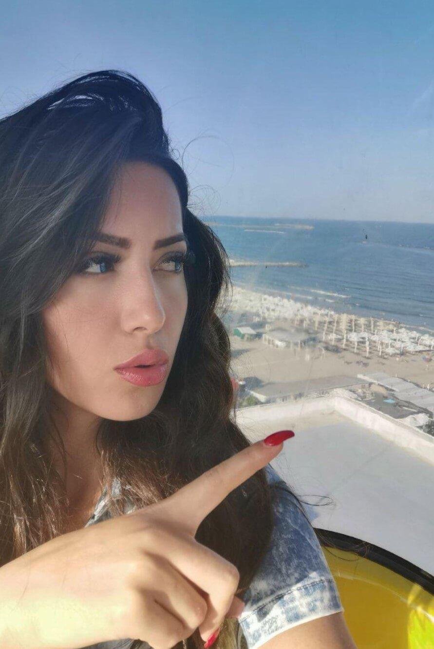 Nina- Russian escort Pattaya outcall
