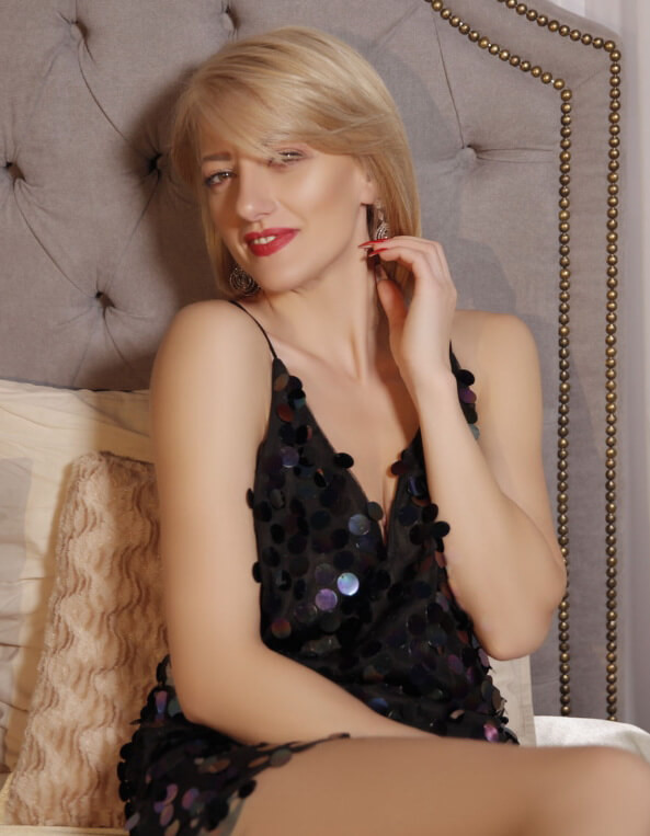 Russian model - Bangkok and Pattaya outcall