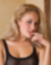 sexy blonde western escort Bangkok