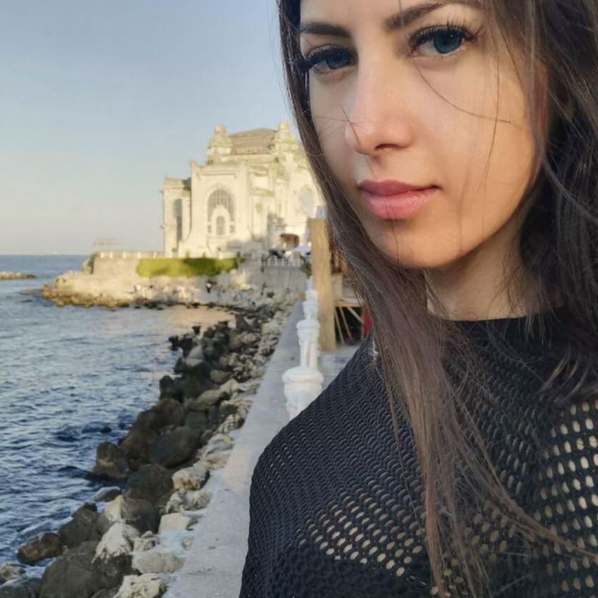 Nina- Russian escort Pattaya