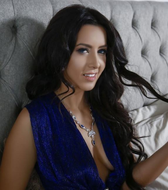 Nina- Russian escort Pattaya and Bangkok
