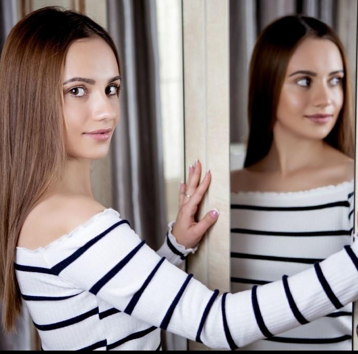 Rika- Russian girl in Pattaya- escort se