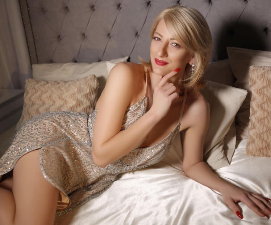 Russian model - Bangkok and Pattaya A level