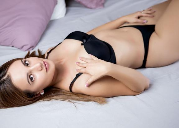 Sarra the Pattaya's Russian beauty-escor