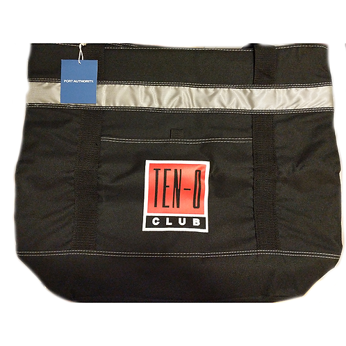 #COOL01- Large Tote Cooler