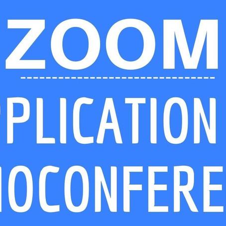 Installer ZOOM