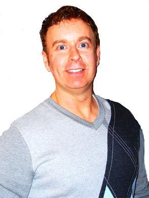 Victoria BC Chiropractor | Dr. Corey Renaud