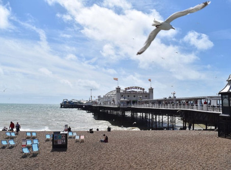 Know About Spending A Fabulous Brighton Weekend