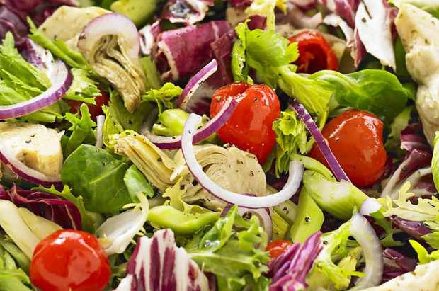 Perfect Salad Recipe for Your Goodness Bowl