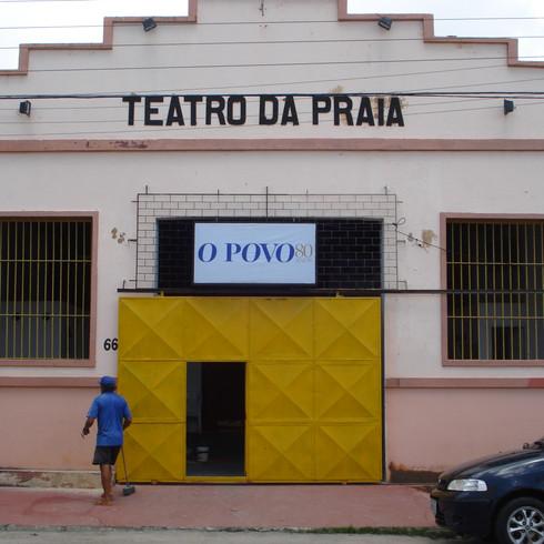 2008 - TDP - FACHADA