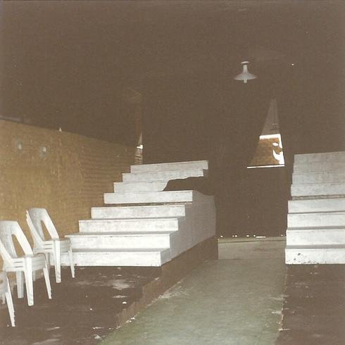 2004 - TDP - ARQUIBANCADA