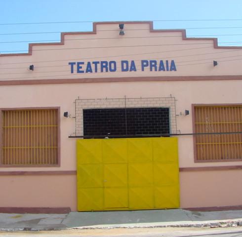 2009 - TDP - fachada