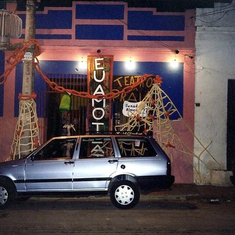 1997 - TDP - I SEMANA DO ATOR