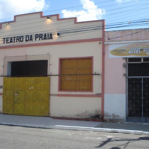 2012 - TDP - fachada