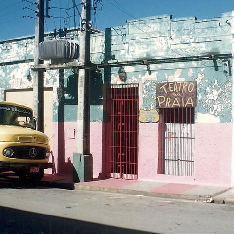 1997 - TDP fachada