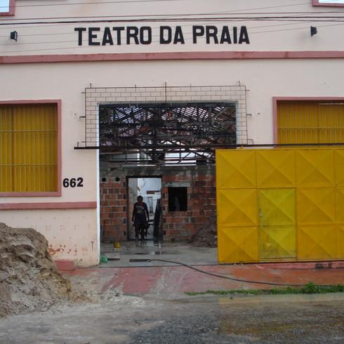 2009 - TDP - REFORMA