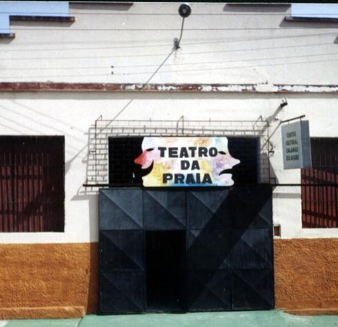 2005 - TDP - FACHADA