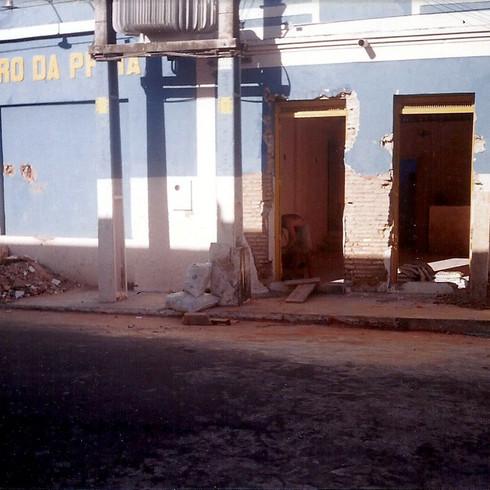 1999 - TDP - Reforma