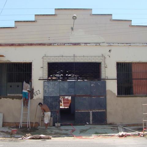 2003 - TDP - José Avelino reforma